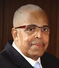 Rev. Dr. LeRoy Haynes, Jr.