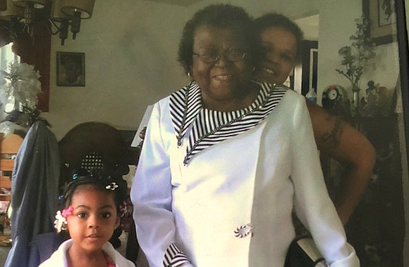 Linda Daniels, a 68-year old grandmother who relied on a plugged-in oxygen tank to breathe, died after the utility company ...