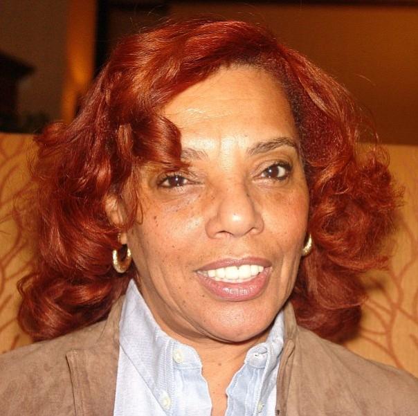 Beverly Alston