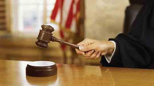 Sentenced Bribery