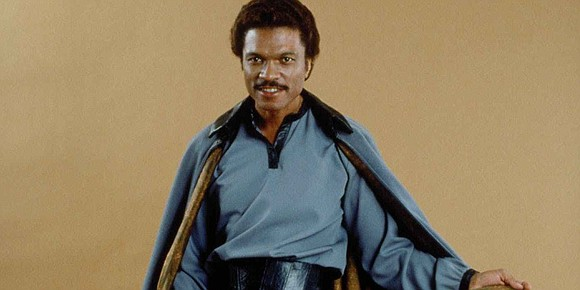 "According to my sources, Donald Glover felt playing the role of Lando Calrissian in the next ""Star Wars"" installment was ..."