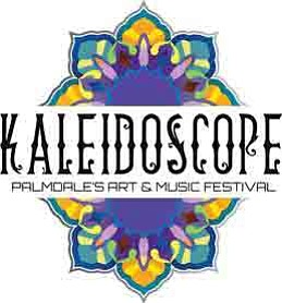 The city of Palmdale is accepting applications for participation in the third annual Kaleidoscope..