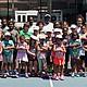 The Harlem-Junior Tennis Program