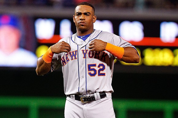 Three years ago, Yoenis Cespesdes, the enigmatic Mets' left fielder, was at the beginning of a stretch in his career ...