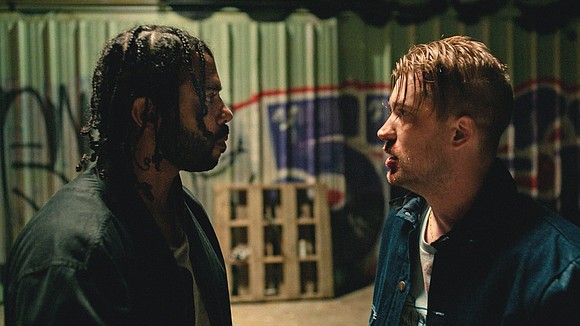 "Daveed Diggs and Rafael Casal's ""Blindspotting,"" directed by Carlos Lopez Estrada, blends comedy with drama, adding a hip-hop flavor."
