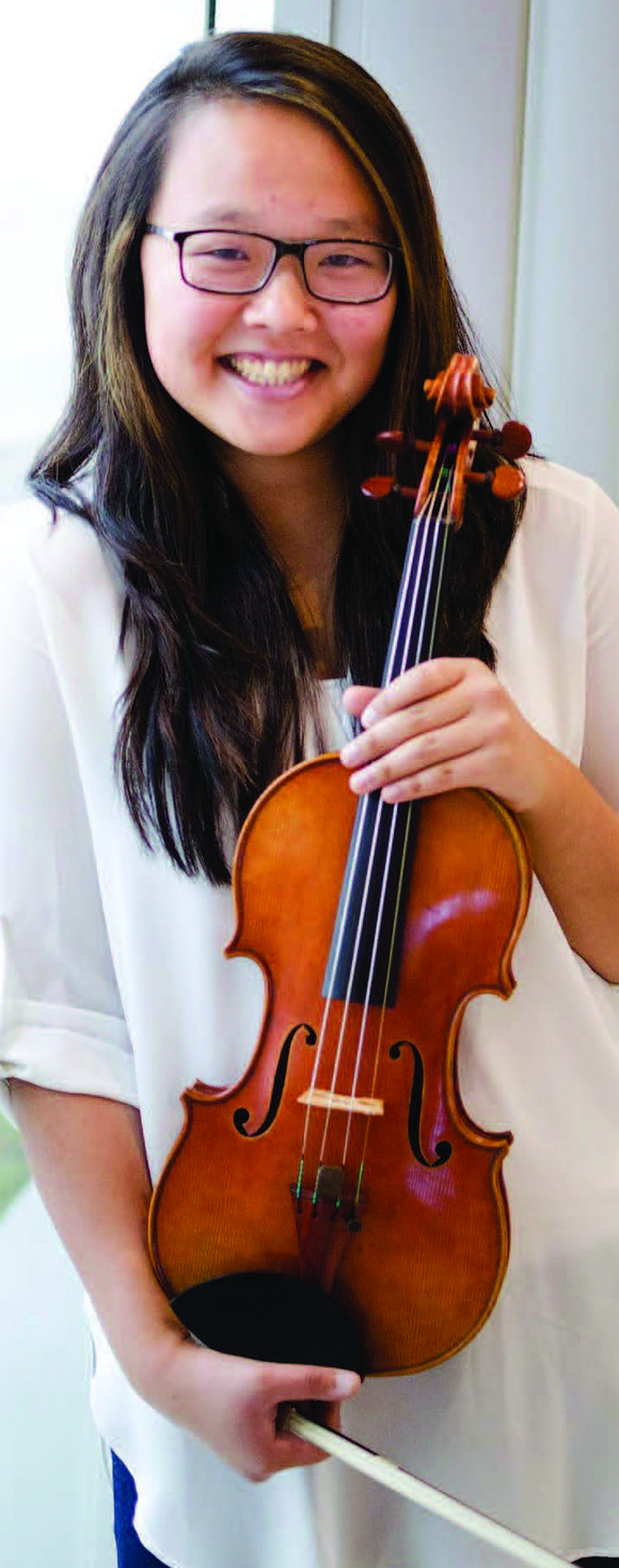 The Hyde Park Youth Symphony (HPYS) recently announced the appointment of Sarah Kim as String Orchestra and Preparatory String Director ...