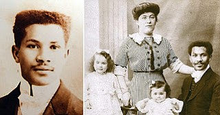 Joseph Laroche drowned like many others on the Titanic, but his family survived the shipwreck and arrived safely to New ...