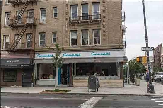 "A year ago, a bar in Brooklyn called Summerhill BK was put on blast as ""racist"" after its.."
