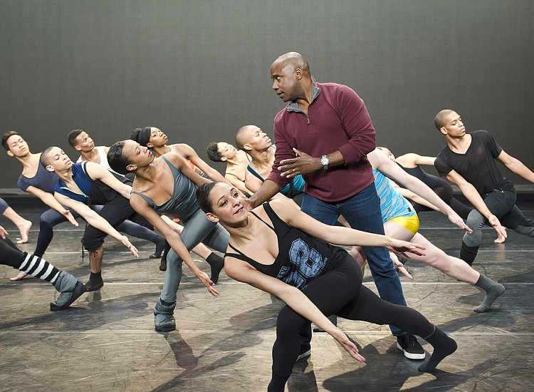 alvin ailey quotes