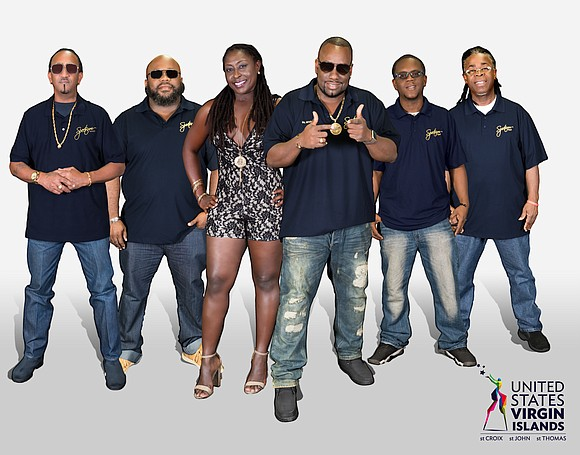 U.S. Virgin Islands' Carnival Road March winners Spectrum Band has been confirmed as the official house band for the upcoming ...
