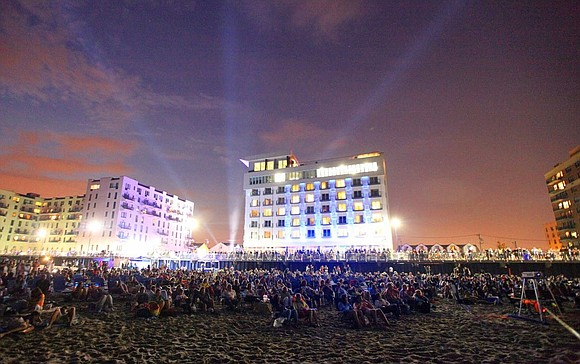 That's right! It's time for the seventh annual Long Beach International Film Festival running from Aug. 1 to Aug. 4.