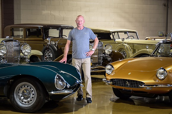The classic car industry could be hurt by tariffs too for Hyman motors st louis