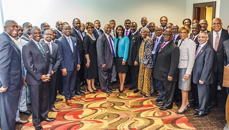 Ame church and black banks launch partnership for black wealth the black church among the most prosperous institutions in america has long led movements malvernweather Choice Image