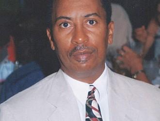 Aubrey D. Flippen