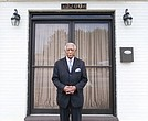 Carlton T. Brooks, 91, has been in the funeral business for more than 60 years. He is perhaps the oldest mortician still practicing in the nation.