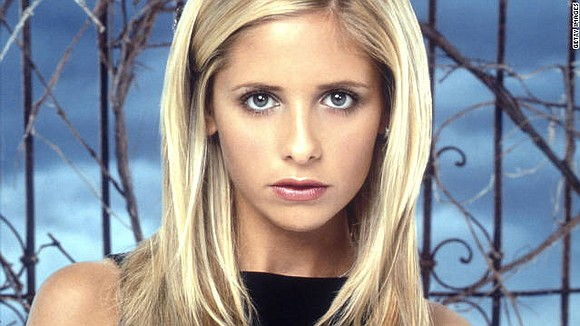 "The supernatural drama ""Buffy the Vampire Slayer"" will be getting a reboot with an African-American actress in the lead role, ..."