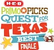 H-E-B has scoured the Lone Star State in search of the most delectable culinary creations from talented Texans with a ...