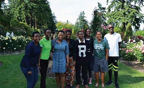 Youth leaders from Benin, Burkina Faso, Republic of Congo, Gabon and Togo will visit Portland next month as part of a program to promote mutual understanding between cultures, increase leadership skills and prepare youth to make a difference in their communities.