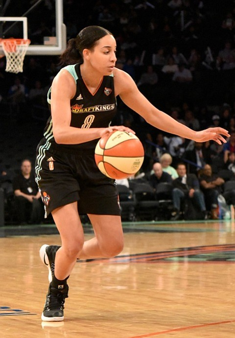 Saturday, July 28, the best of women's basketball will convene in Minneapolis for the WNBA All-Star Game. The game will ...