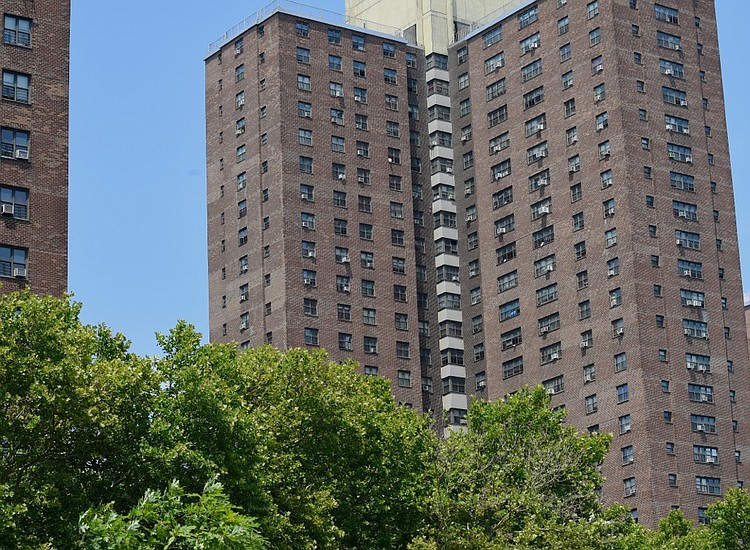 As The Curtain Continues To Be Raised On Just How Bad New York City Housing