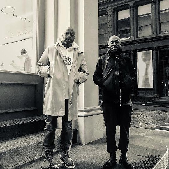 Yasiin Bey, formerly known as rapper Mos Def, has moved on to another endeavor after releasing a steady stream of ...