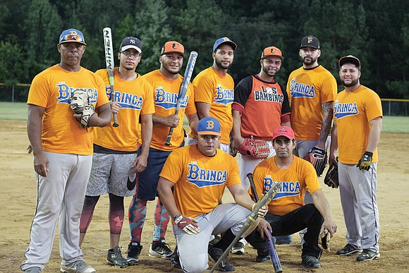 Star Barbershop is winning softball games at a steady clip in Chesterfield County.