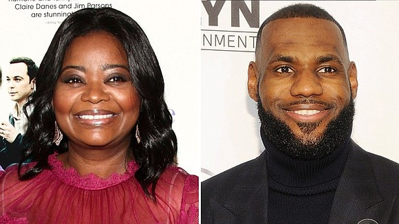 It's official: Octavia Spencer and LeBron James' limited series about entrepreneur Madam C.J. Walker has landed at Netflix. The streaming ...