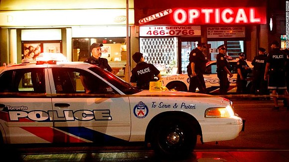 There was a jarring sense of déjà vu last week in Canada as images of yet another attack on innocent ...