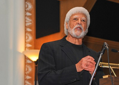 Ron Dellums, the firebrand former Oakland, California mayor and founding member of the Congressional Black Caucus, who vigorously fought on ...