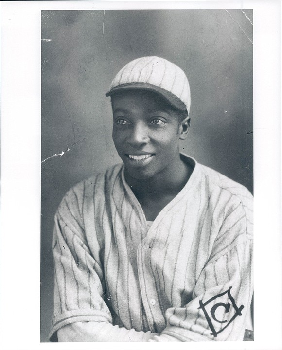 Cool Papa Bell was so fast, legend has it, that he could turn off the light and get into bed ...