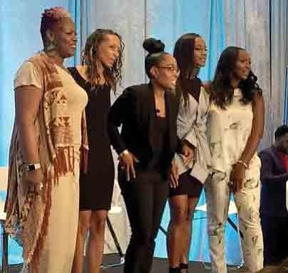 """R-E-S-P-E-C-T"" is one of the biggest hits from Detroit native Aretha Franklin."
