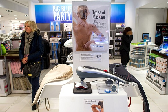 Brookstone filed for bankruptcy and will close its remaining 101 mall stores. The mall and airport seller, best known for ...
