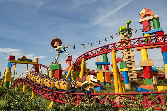 Those planning a trip to Walt Disney World this summer are in for a treat that will take them to ...