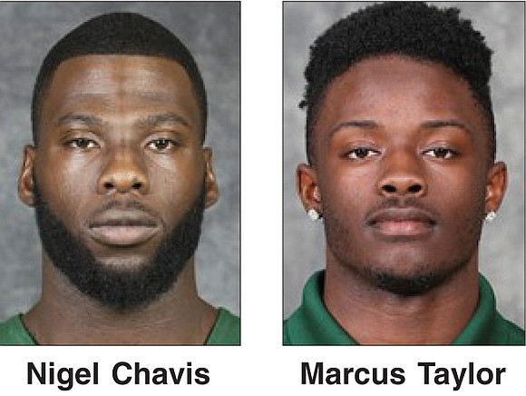 Norfolk State University football will have a strong Richmond influence this fall. Two NSU athletes with area ties have made ...