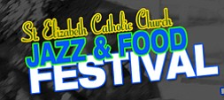 St. Elizabeth Catholic Church is hosting its 10th Annual Jazz & Food Festival this weekend.