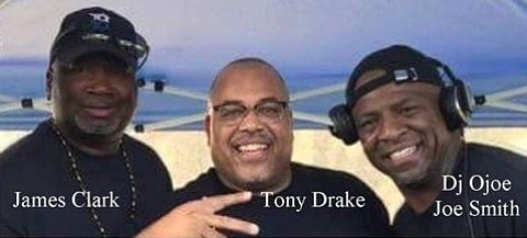 Three independent disc jockeys will host their third annual community party from noon to 8 p.m. Saturday, Aug. 4, at ...