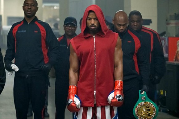 Metro Goldwyn Mayer Pictures and Warner Bros. Pictures have debuted the first official film stills from CREED II.