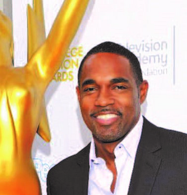 Grey's Anatomy and Station 19 star Jason George is offering fans the chance to walk the Emmys red carpet with ...