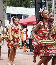 Oregon's second annual Pan African Festival returns Saturday, Aug. 11 at Pioneer Courthouse Square, downtown, to celebrate the richness of culture, strength and resilience of people from all over the world of African descent through live entertainment, cultural foods, arts and crafts, and more.