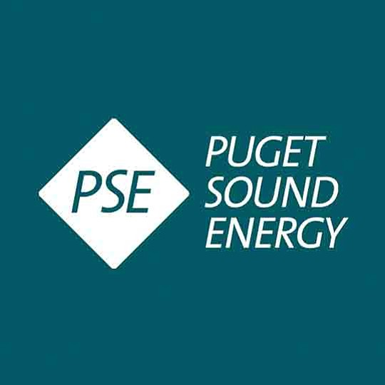Puget Sound Energy has some serious egg on its face after it allegedly randomly..