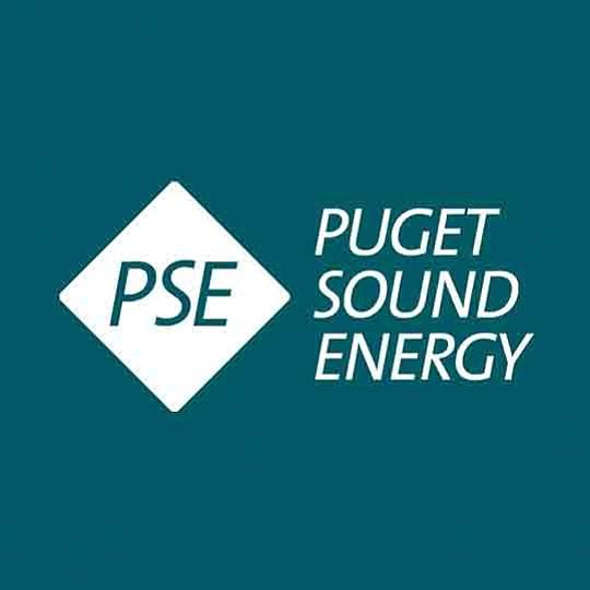 Pugent Sound