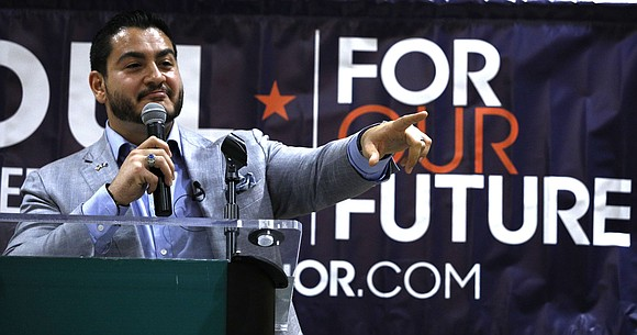 The odds are against him. History, too. But if Abdul El-Sayed, in his quest to become the country's first Muslim ...