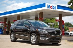 With road trip season in full swing, Buick and ExxonMobil are debuting a new way to bring simplicity and savings ...
