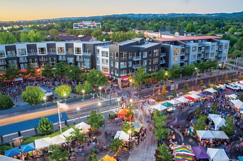 Beaverton Night Market returns on Saturday, Aug. 11, a multicultural evening of international food and craft vendors, as well as ...
