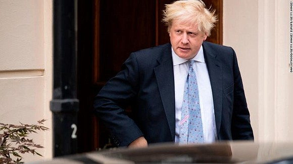 Thanks to Boris Johnson, the UK's recently resigned foreign secretary, British politicians and British media are talking about the burqa.