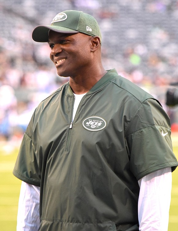 The New York Jets will take the field tomorrow night for their first 2018-2019 preseason game. They'll host the Atlanta ...