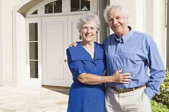 Senior Home Owners