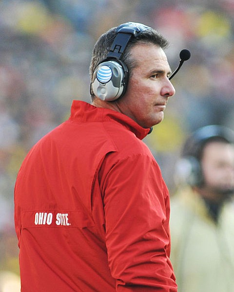 Ohio State University head football coach Urban Meyer is one of the most powerful men in college sports. At most ...