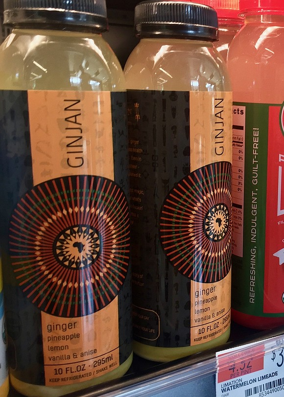 The Harlem-made brand, Ginjan juice (@GinjanBros), a ginger-based beverage, announced their expansion into Whole Foods Market stores citywide and throughout ...