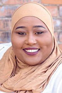 Two months ago, Fardousa Jama did something no other Muslim woman in South-Central Minnesota has done: She filed to run ...